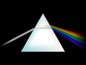 Lichtprisma