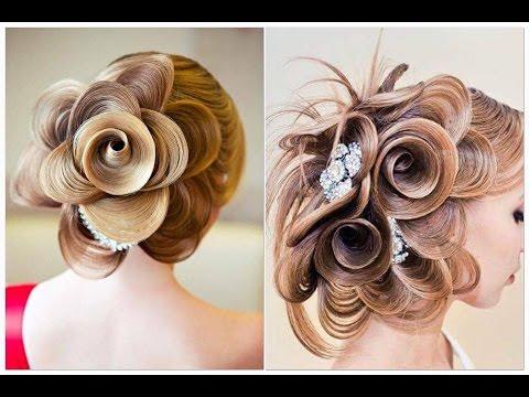 Ausgefallene Elegante Frisuren Staune Net