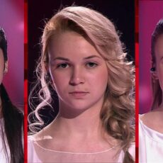 Jugendstimmen – Voice Teens – Gruppe