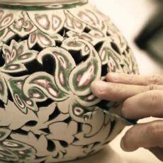 Meisterwerke aus Keramik